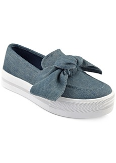 G by Guess Chippy Bow Sneakers Women's Shoes
