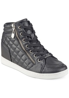 G by Guess Daryl High-Top Sneakers Women's Shoes