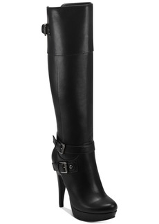 G by Guess Desra Boots Women's Shoes