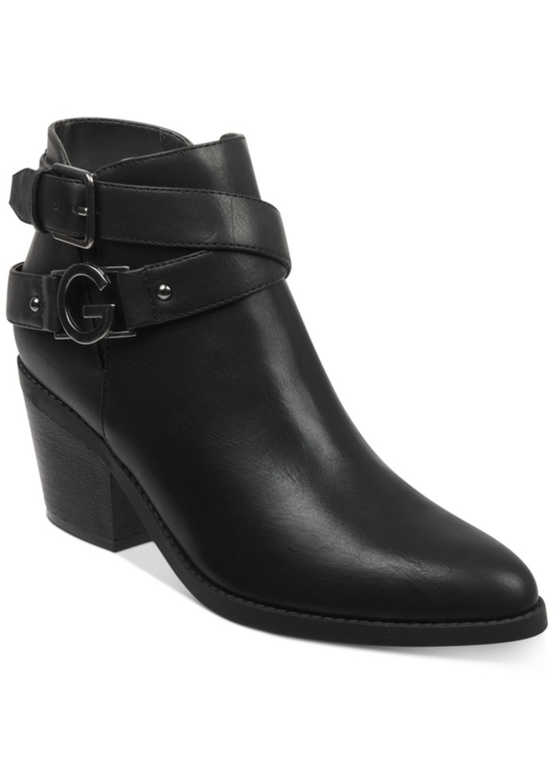 G by Guess Dustyn Booties Women's Shoes