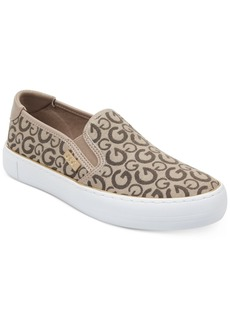G by Guess Golly Slip On Sneakers Women's Shoes