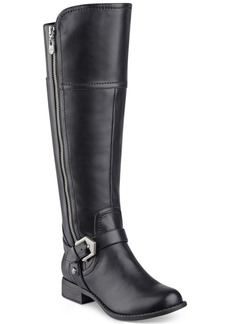 G by Guess Hailee Riding Boots Women's Shoes