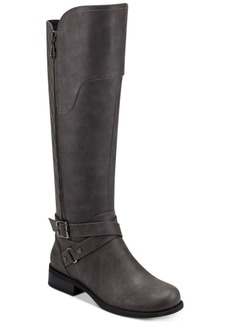 G by Guess Haydin Wide Calf Riding Boots Women's Shoes