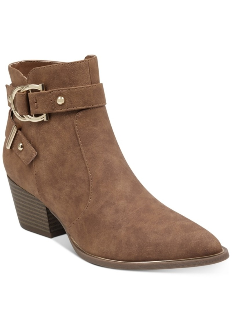 G by Guess Illuse Booties Women's Shoes