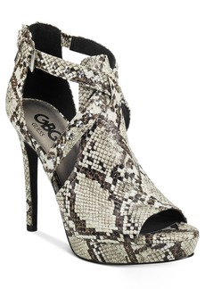 G by Guess Jasin Dress Sandals Women's Shoes