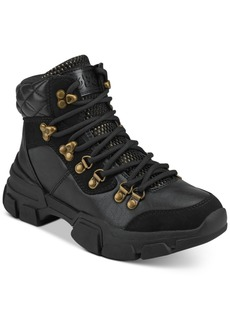G by Guess Kix Hiker Boots Women's Shoes