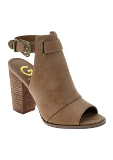 "G by GUESS ""Pearrl 2"" Booties"