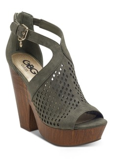 G by Guess Shelli Sandals Women's Shoes