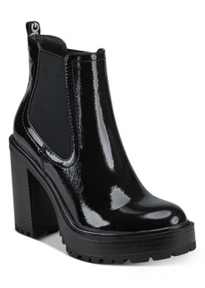 G by Guess Starly Platform Booties Women's Shoes