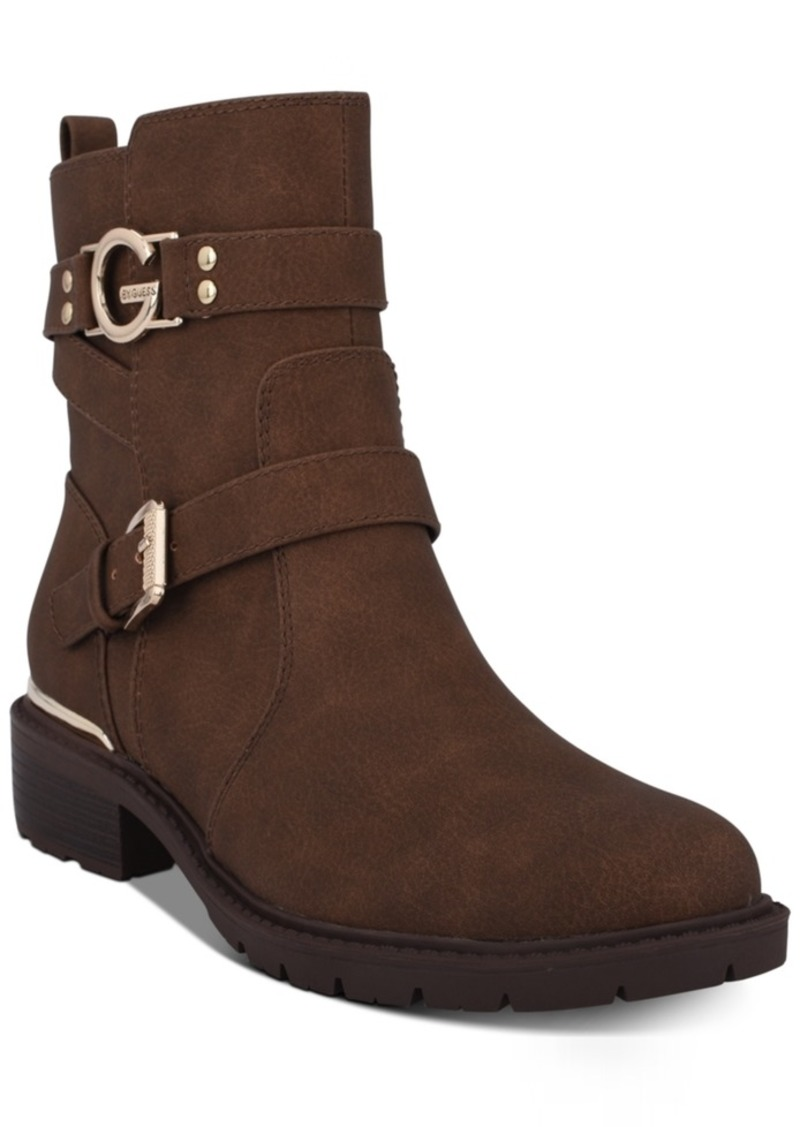 G by Guess Tobey Booties Women's Shoes