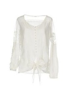 GUESS - Lace shirts & blouses