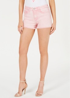 Guess 1981 Cutoff Shorts