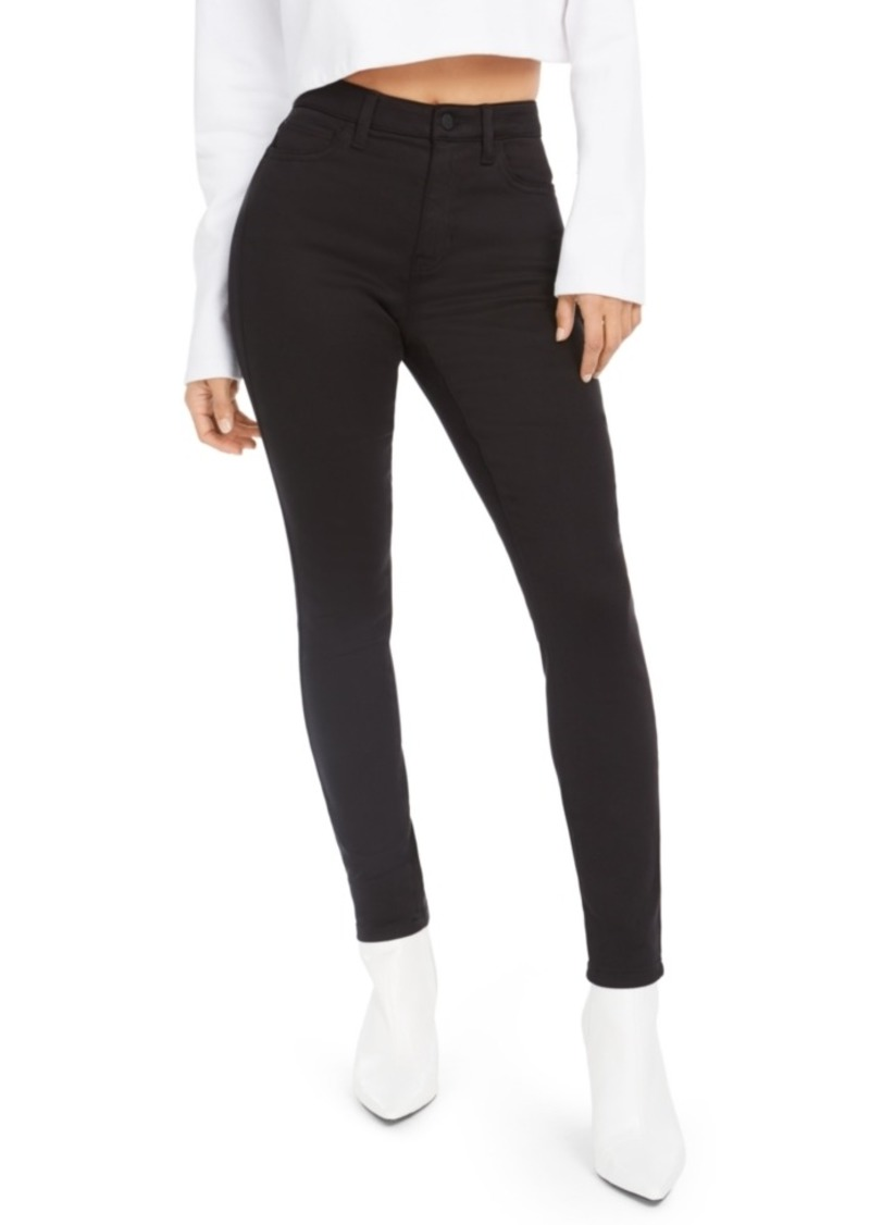 Guess 1981 Sateen Skinny Jeans
