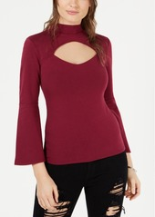 Guess 3/4-Sleeve Lilou Top