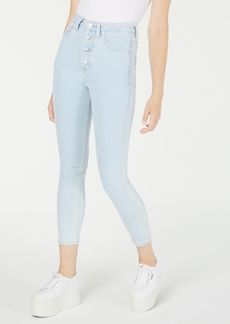 Guess 90s High-Rise Skinny Jeans