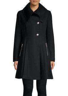Guess A-Line Coat