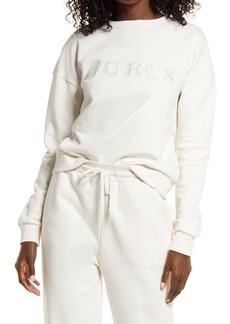 GUESS Alene Logo Sweatshirt