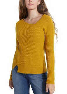 Guess Alivia Asymmetric Sweater