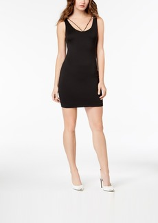 Guess Allira Strappy Bodycon Dress
