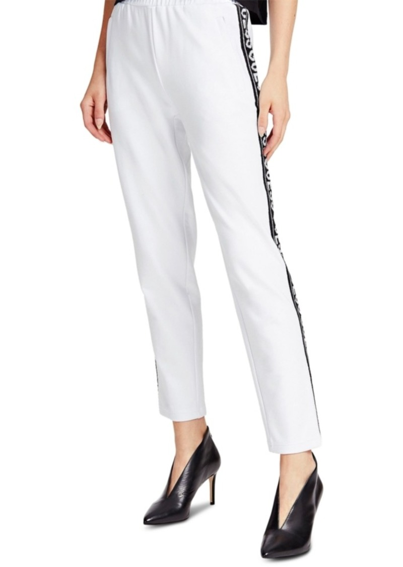 Guess Amanda Graphic Pants