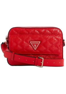 Guess Astrid Zip Crossbody