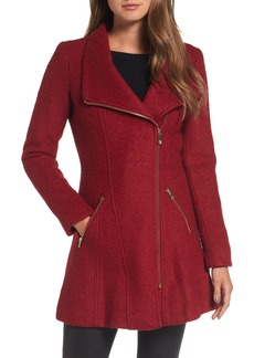Guess Asymmetrical Coat