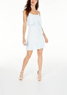 Guess Avah Printed Popover Dress