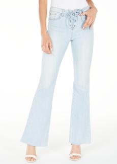 Guess Azalea 1981 Flare Jeans