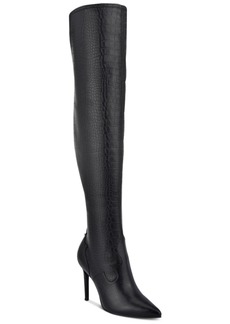 Guess Baylie Over-The-Knee Boots Women's Shoes