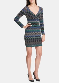 Guess Beaded Dress