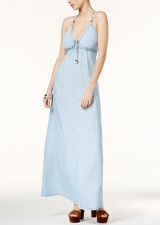 Guess Beaded Maxi Dress