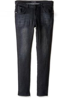 Guess Big Boys' 5 Pocket Knit Stretch Jeans