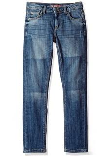 GUESS Big Boys' Denim Skinny Pants