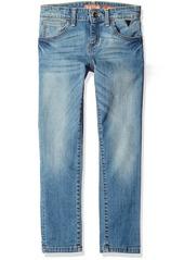 GUESS Big Boys' Slim Fit Jeans
