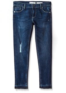 GUESS Big Girls' 5 Pocket Super Skinny Fit Jean