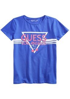 Guess Big Girls Graphic-Print T-Shirt