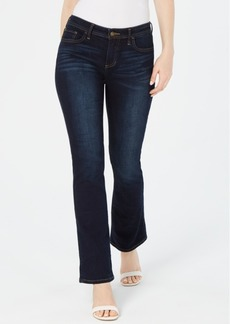 Guess Bootcut Mid Rise Jeans