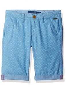 GUESS Boys' Big Dotted Short