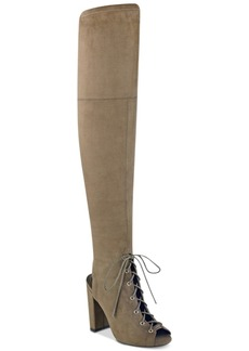 Guess Calene Over-The-Knee Boots Women's Shoes