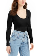 Guess Charlie Top
