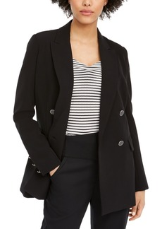 Guess Cheryl Double-Breasted Blazer