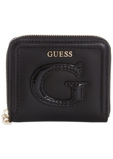 Guess Chrissy Zip Around Wallet
