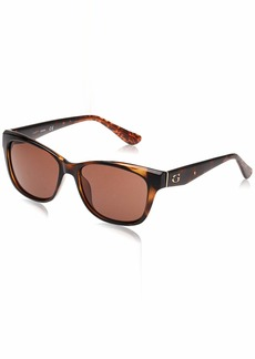 GUESS Classic Sunglasses