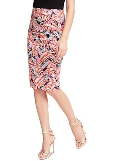 Guess Claudette Printed Skirt