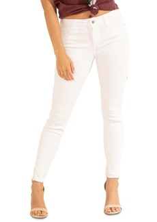 Guess Coated Skinny Jeans
