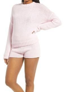 GUESS Crewneck Sweater