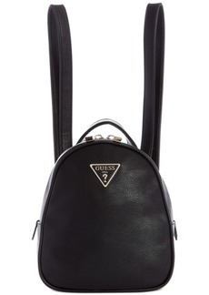 Guess Delon Convertible Backpack