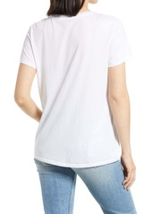 GUESS Desire Bubble Jersey Graphic Tee