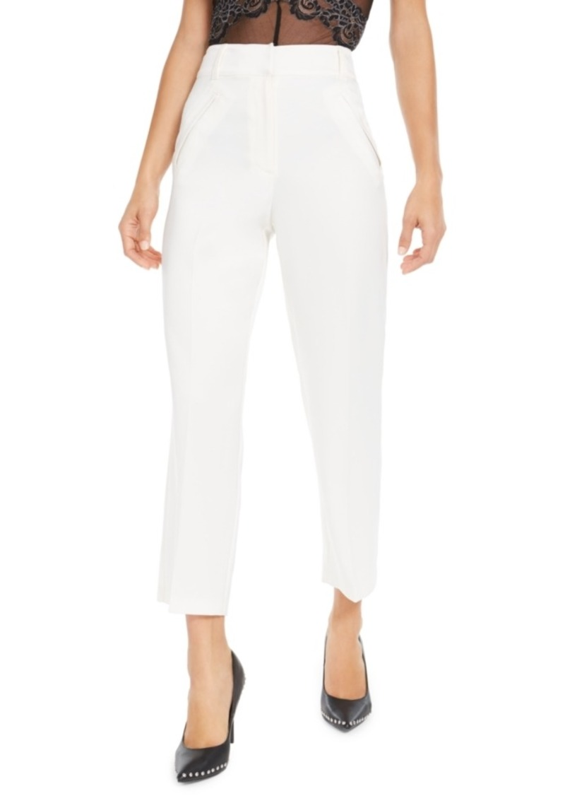 Guess Deva Cropped Capri Pants