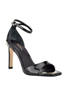 GUESS Divine Ankle Strap Sandal (Women)